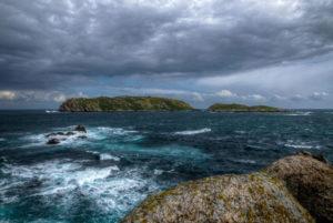 O Camiño do Faro-Costa da Murte