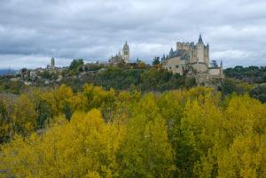 Segovia-Castilla y León