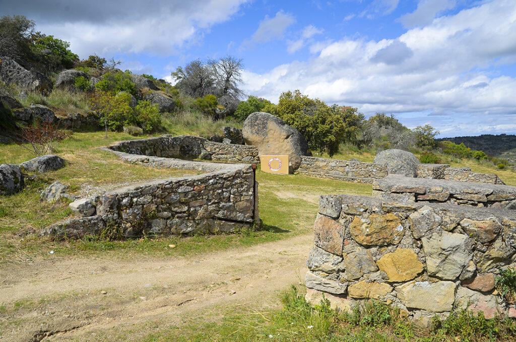 Teso San Cristóbal-Arribes del Duero-Salamanca