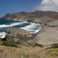 Cabo de Gata-Almería