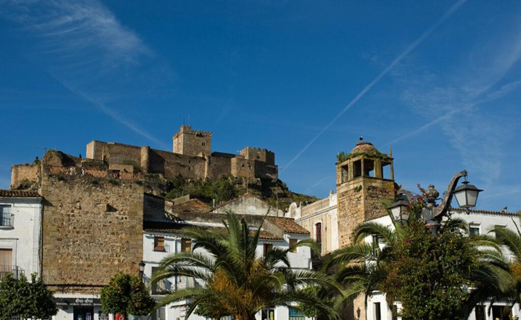 Alburquerque-Badajoz