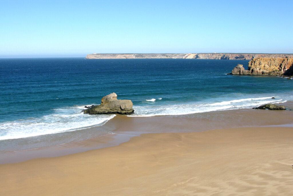 Costa Vicentina-Algarve-Portugal
