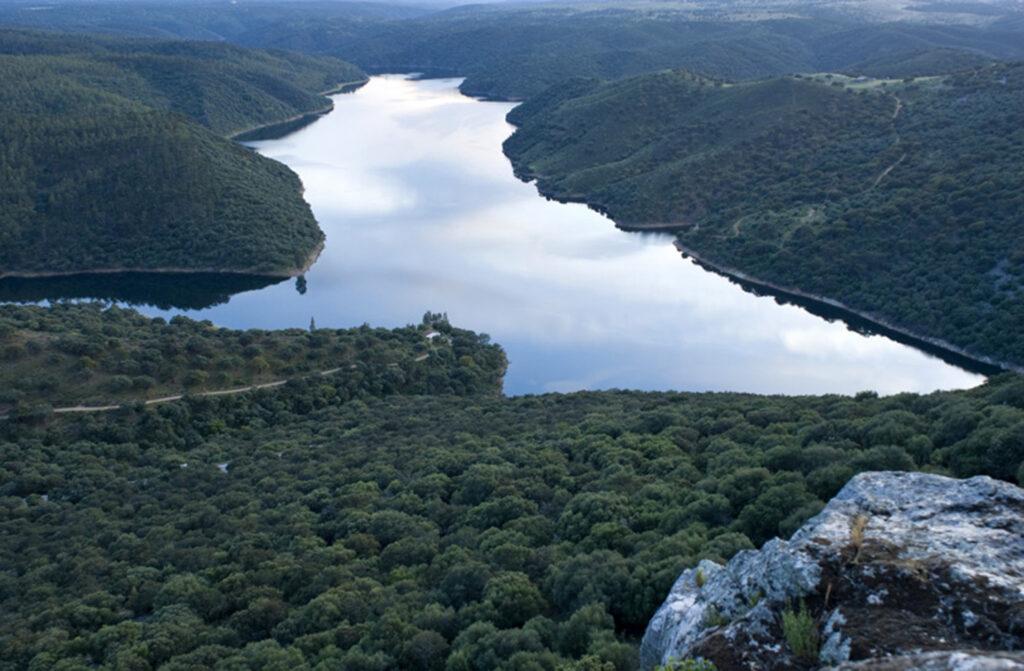 Parque Nacional de Monfragüe-Cáceres