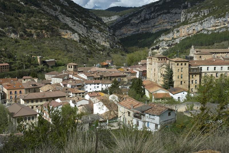 Oña-Las Merindades-Burgos