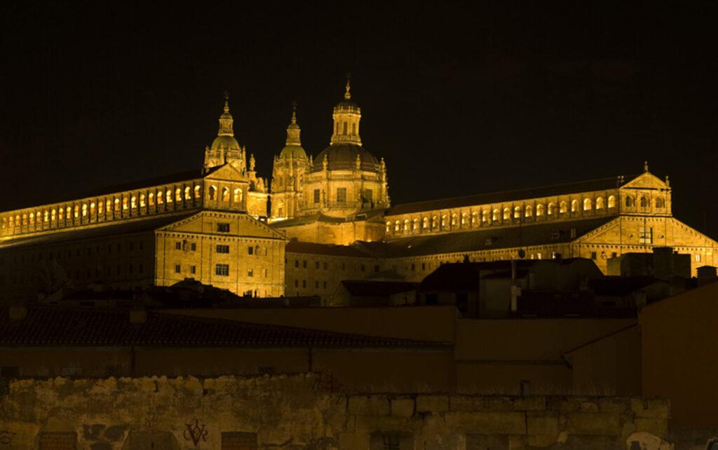 La cleracía-Salamanca